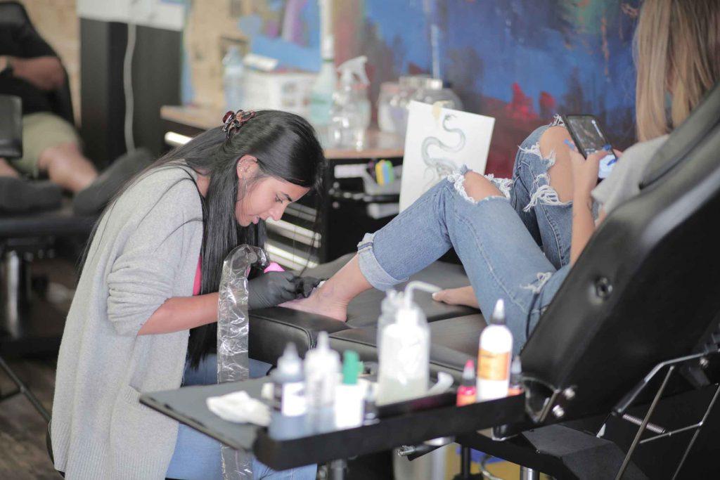 ami dave tattoo artist